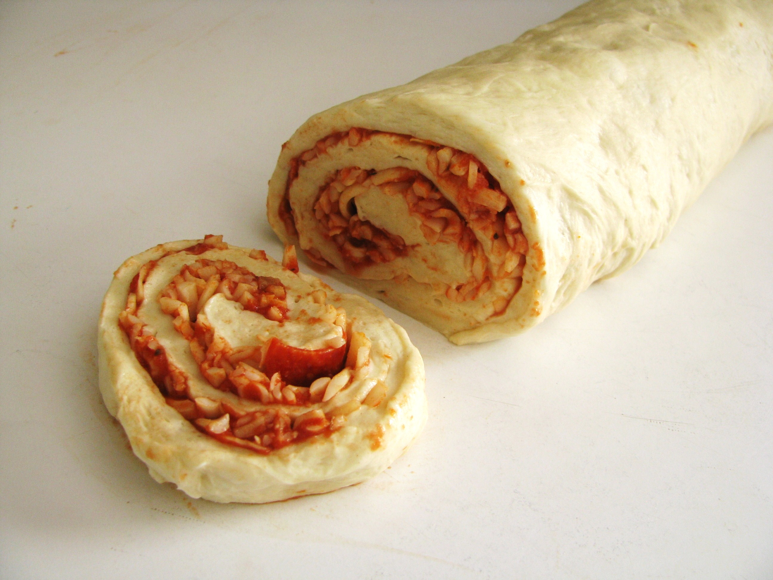 039 - pizza roll